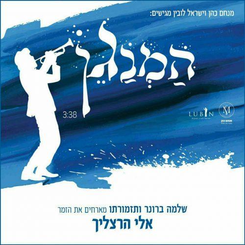 המנגן-אלי הרצליך ושלמה ברונר