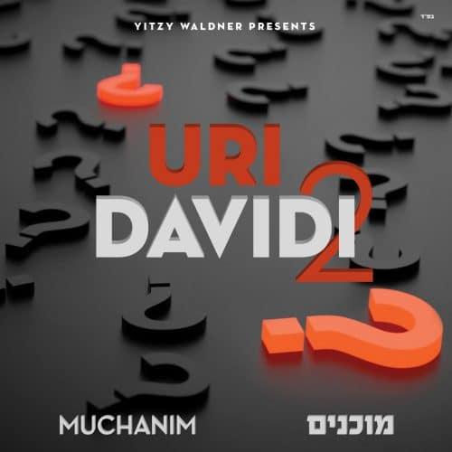 עונג שבת-אורי דוידי   |   Oneg Shabbos-Uri Davidi