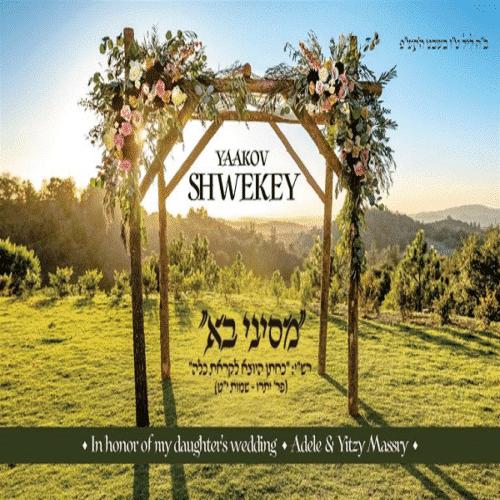 מסיני בא-יעקב שוואקי   |   M'sinay Ba-Yaakov Shwekey